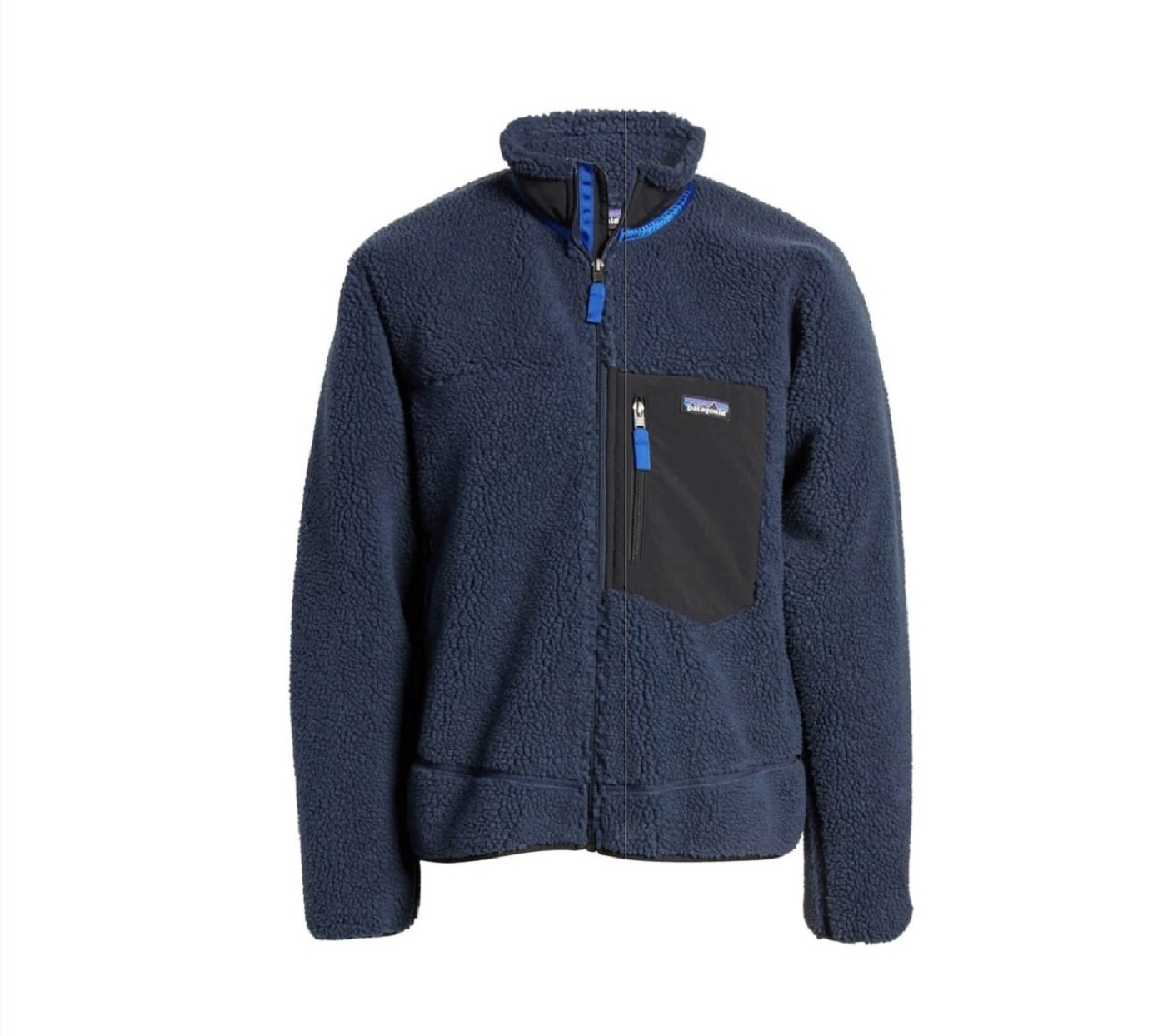 2019 holiday gift guide Patagonia Retro Fleece Jacket