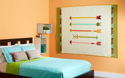 Quilted Wall Art