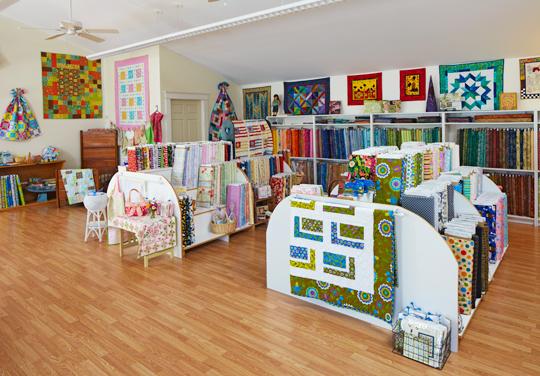 Kathie's Quilt Shoppe