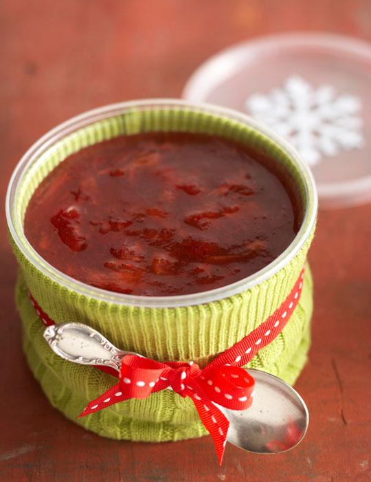 Jolly Jam Wrap