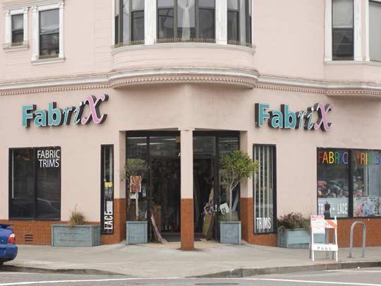 Fabrix