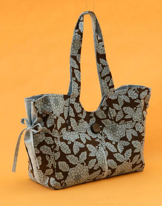 The Harmony Handbag