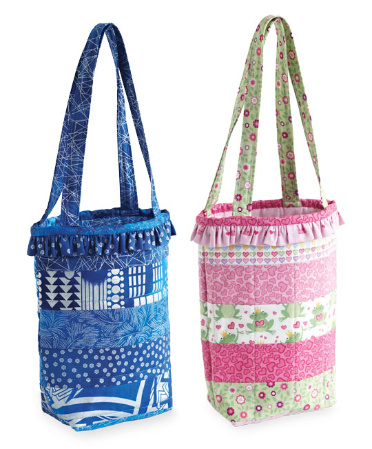 3-Hour Totes Color Option