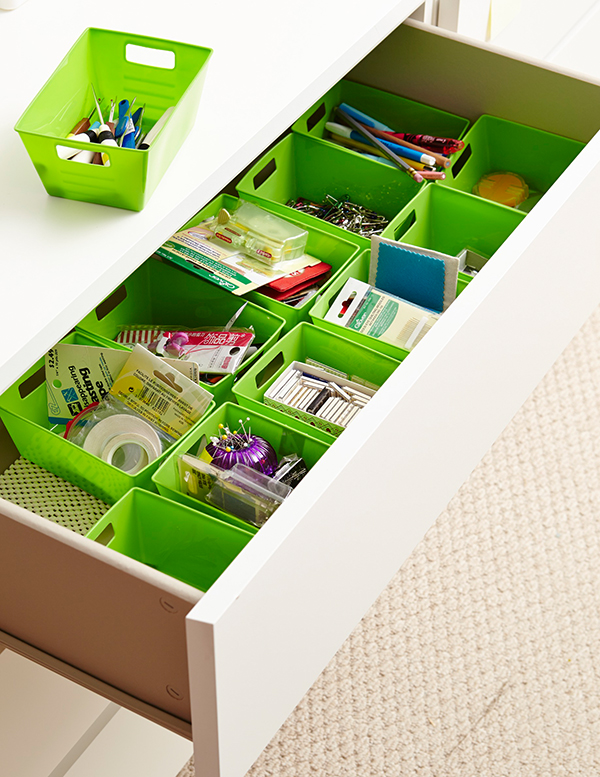 Compartmentalize It