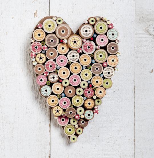 Lovely Valentine's Day Crafts