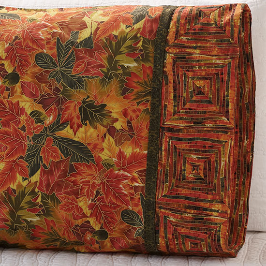 Fabric Line: Fall Tapestry