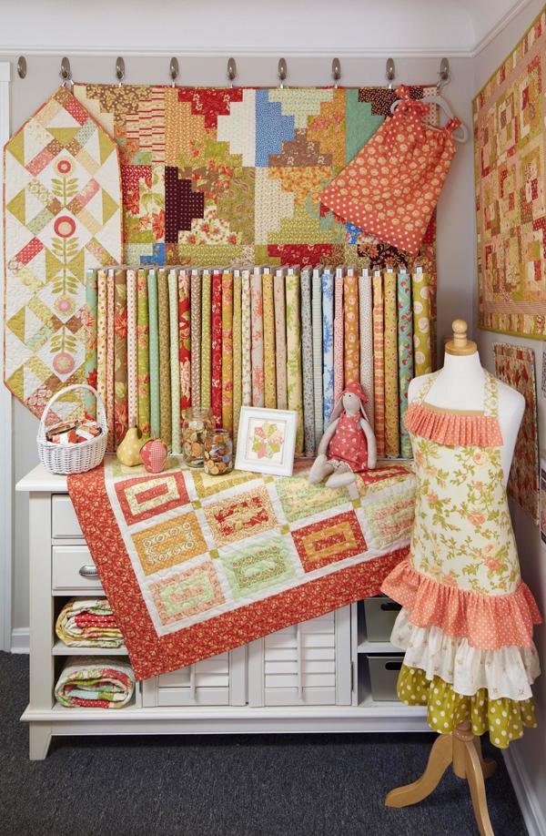 JEllen's House of Fabric