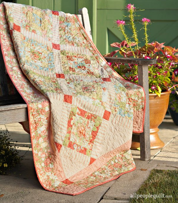Fresh Spring Quilts