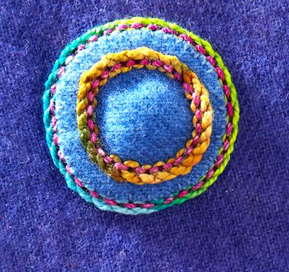 Beautiful Embroidery Stitches