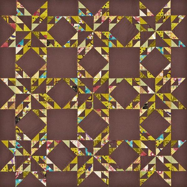 Peekaboo Patterns