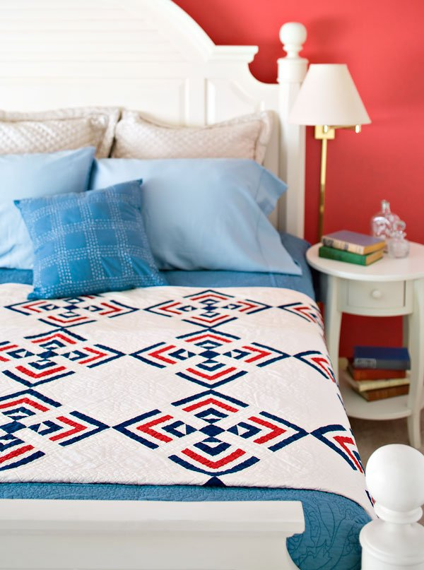 Nautical Quilt Patterns