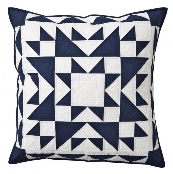 Nautical Star Pillow