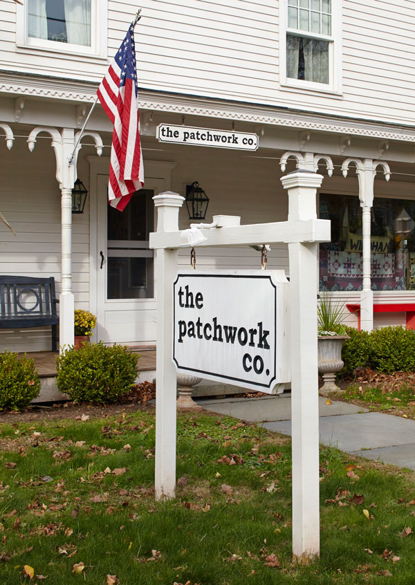 The Patchwork Co.