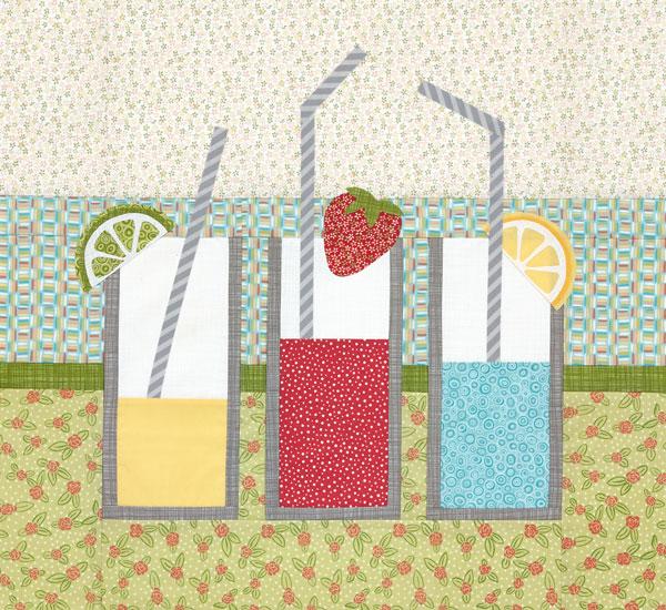 Lemonade Stand Color Option #2
