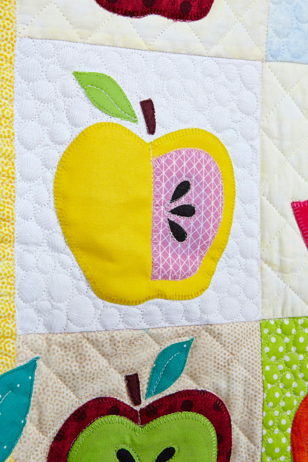 Quilted Works