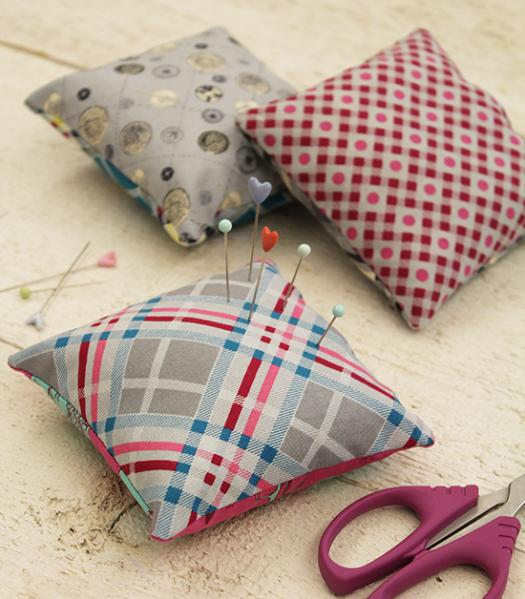 Easiest Pincushion Ever