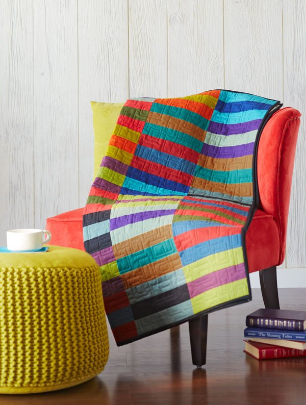 Strips of Solids