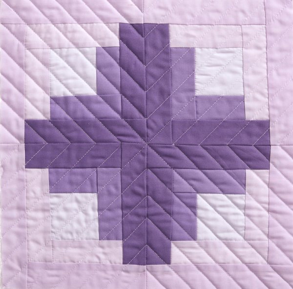 How to Machine Quilt 7 Common Quilt Blocks