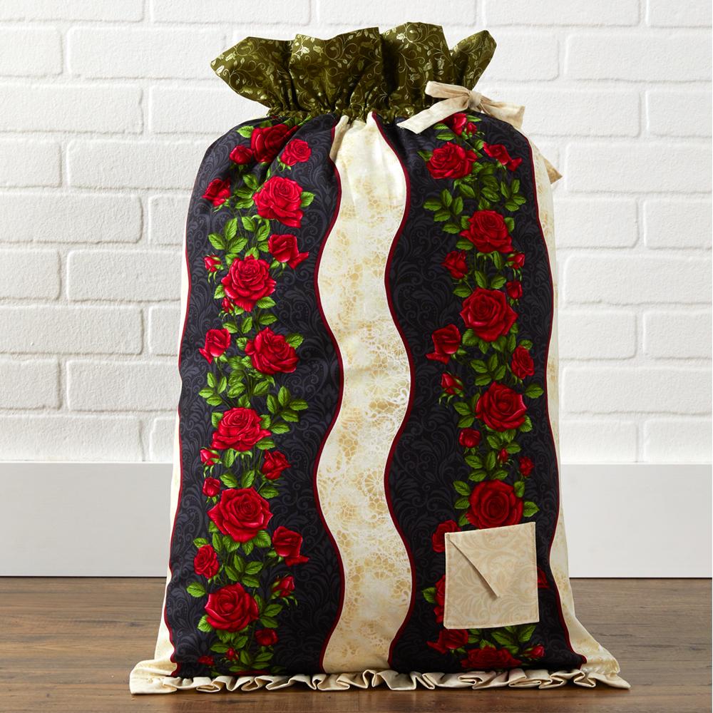 Benartex - Pillowcase 84: Pillowcase Gift Bag