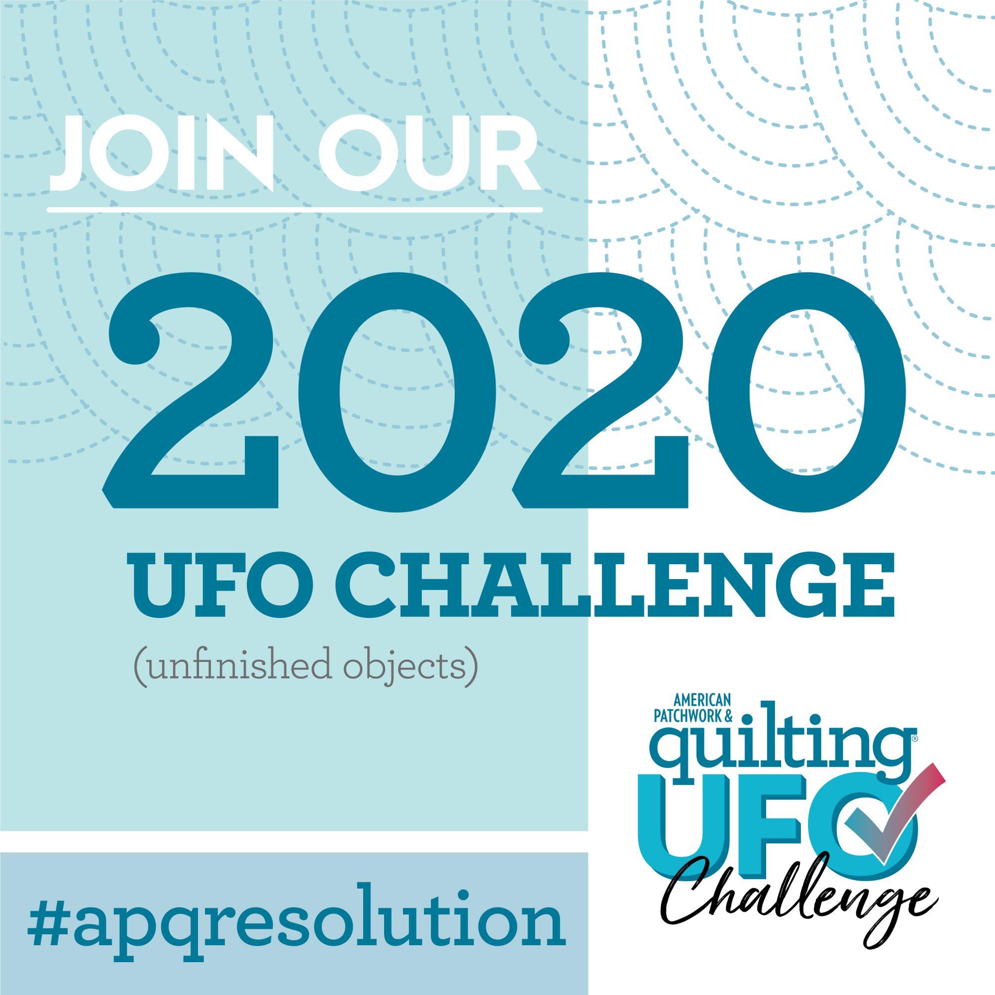 2020 UFO Challenge