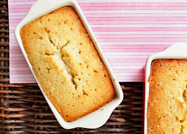 How to Make the Best Butter Cakes and Pound Cakes