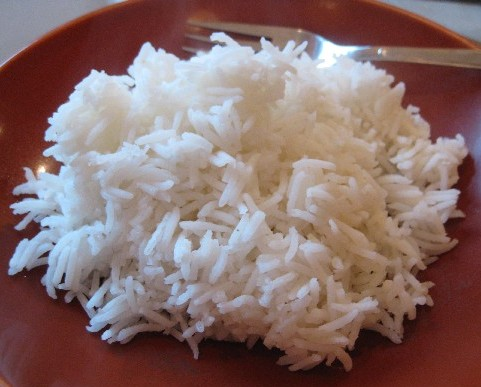 Cooked rice how to cook rice