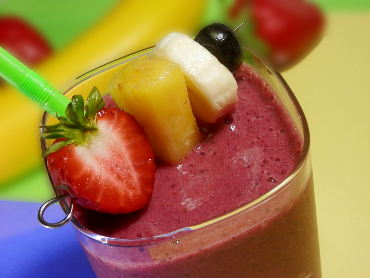 1115731 All-Fruit Smoothies 228854 llgrotts
