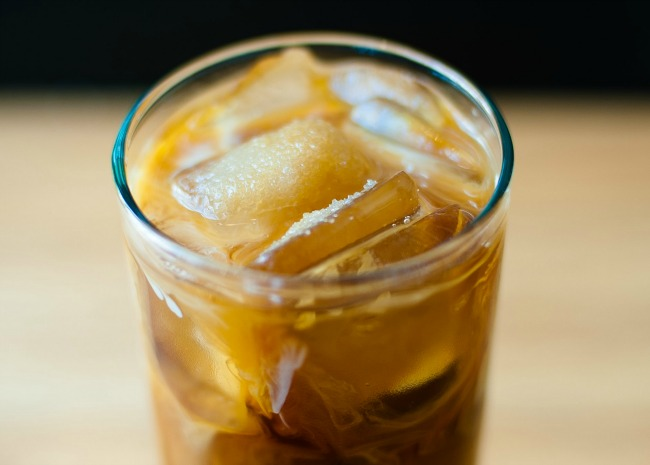 Kyoto Style Ice Coffee photo by Kenny Louie via Creative Commons