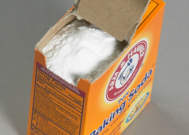 Baking soda. Photo by Meredith_resized
