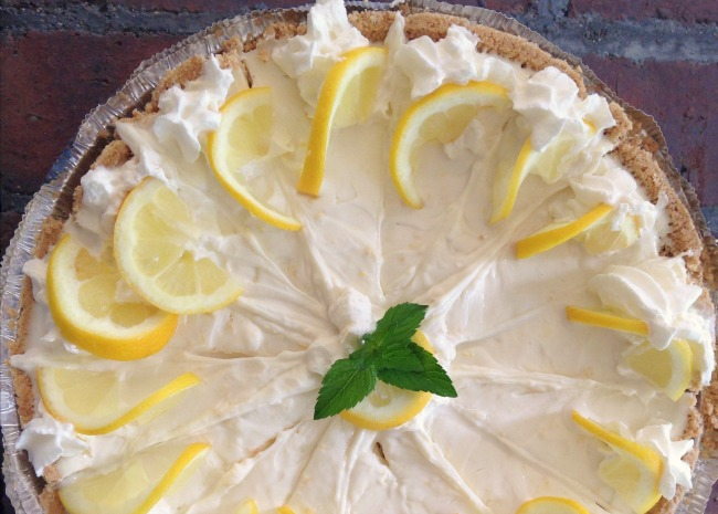1331658 Lemon Icebox Pie III Sarah 650x465