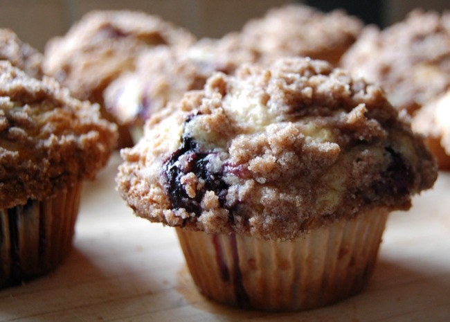 How to Make Bakery-Style Muffins From Scratch