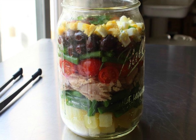 Our Top 10 Healthy Lunch Ideas