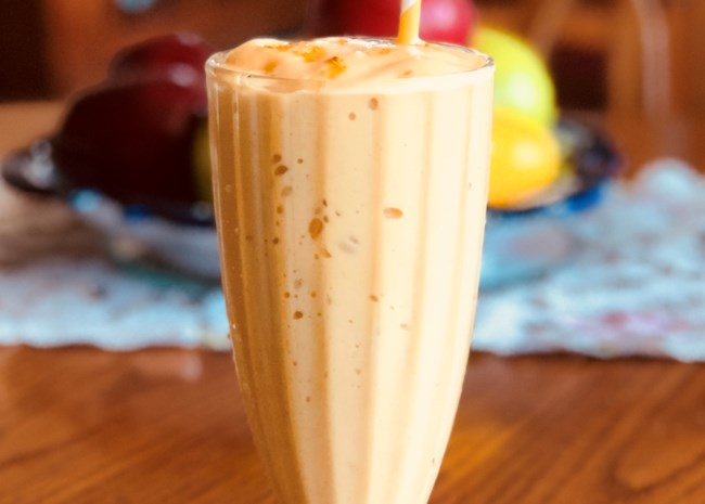 Supercharged Smoothie