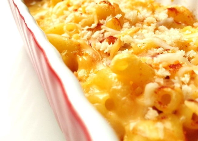 America's Best Regional Side Dishes for Thanksgiving