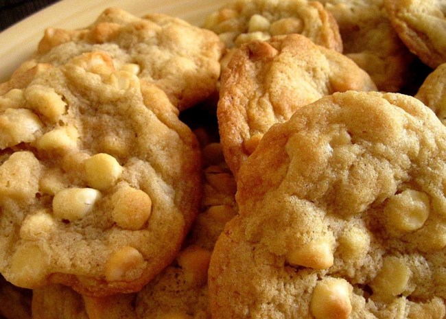 28 Most Popular Types of Cookies