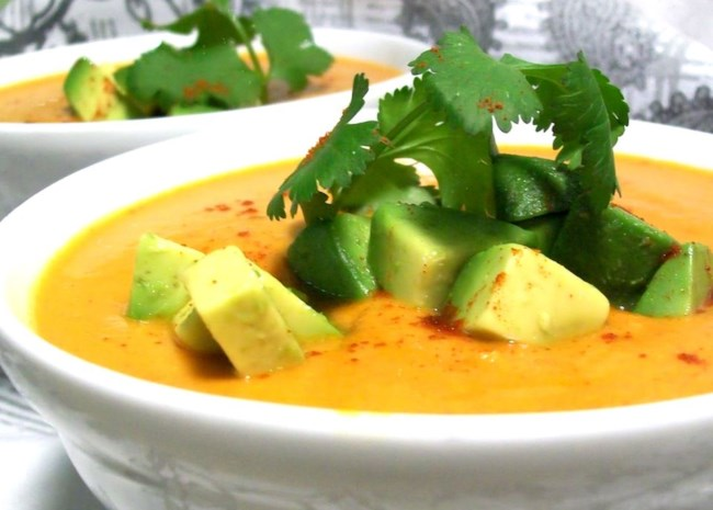 10 Best Pumpkin Soups for Sweater Weather