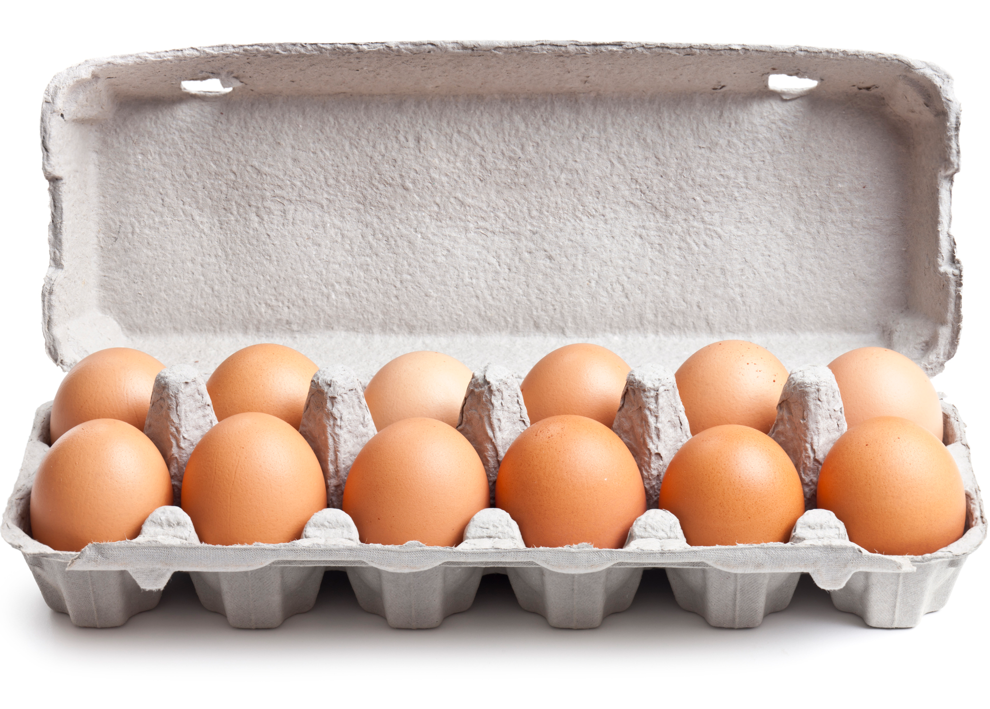 5 Things You Don't Know About Storing Eggs