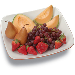 Snacking on Fruit to Prevent Asthma? Worth a try!