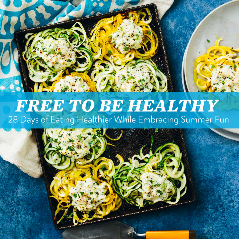 Free to be Healthy