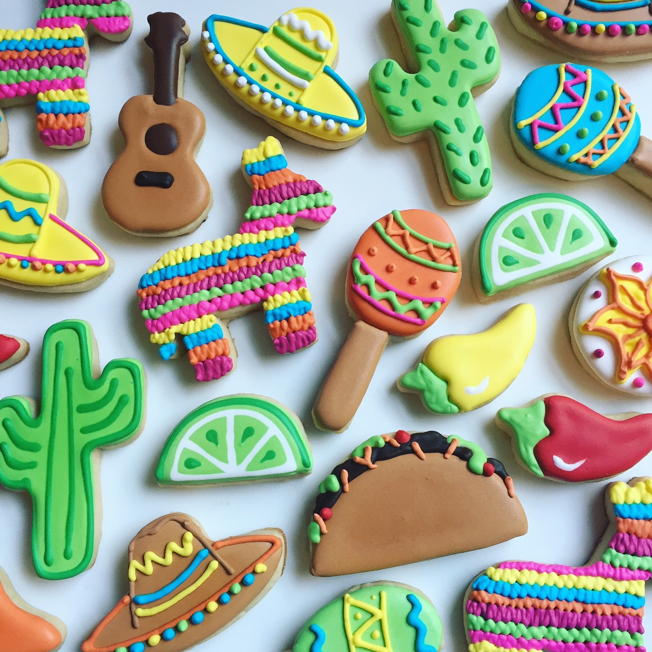 10 Genius Cookie Decorating Hacks Your Kids Can Easily