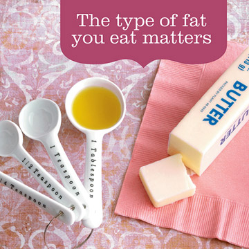 Misleading Advice: Don't worry about dietary fat.