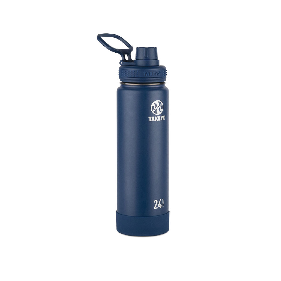 actives insulated water bottle