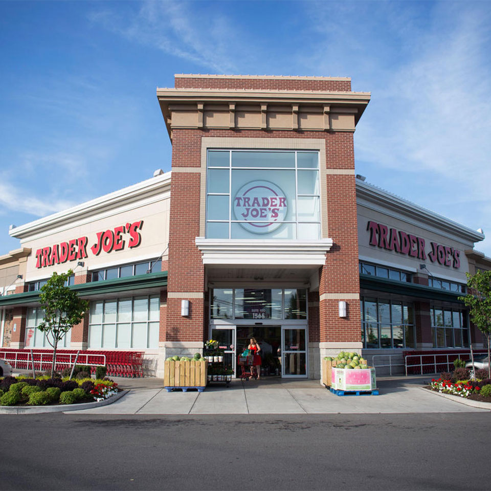 trader joes best supermarkets