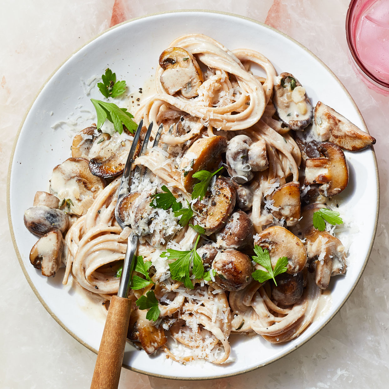 15 Recipes to Make With a Package of Mushrooms