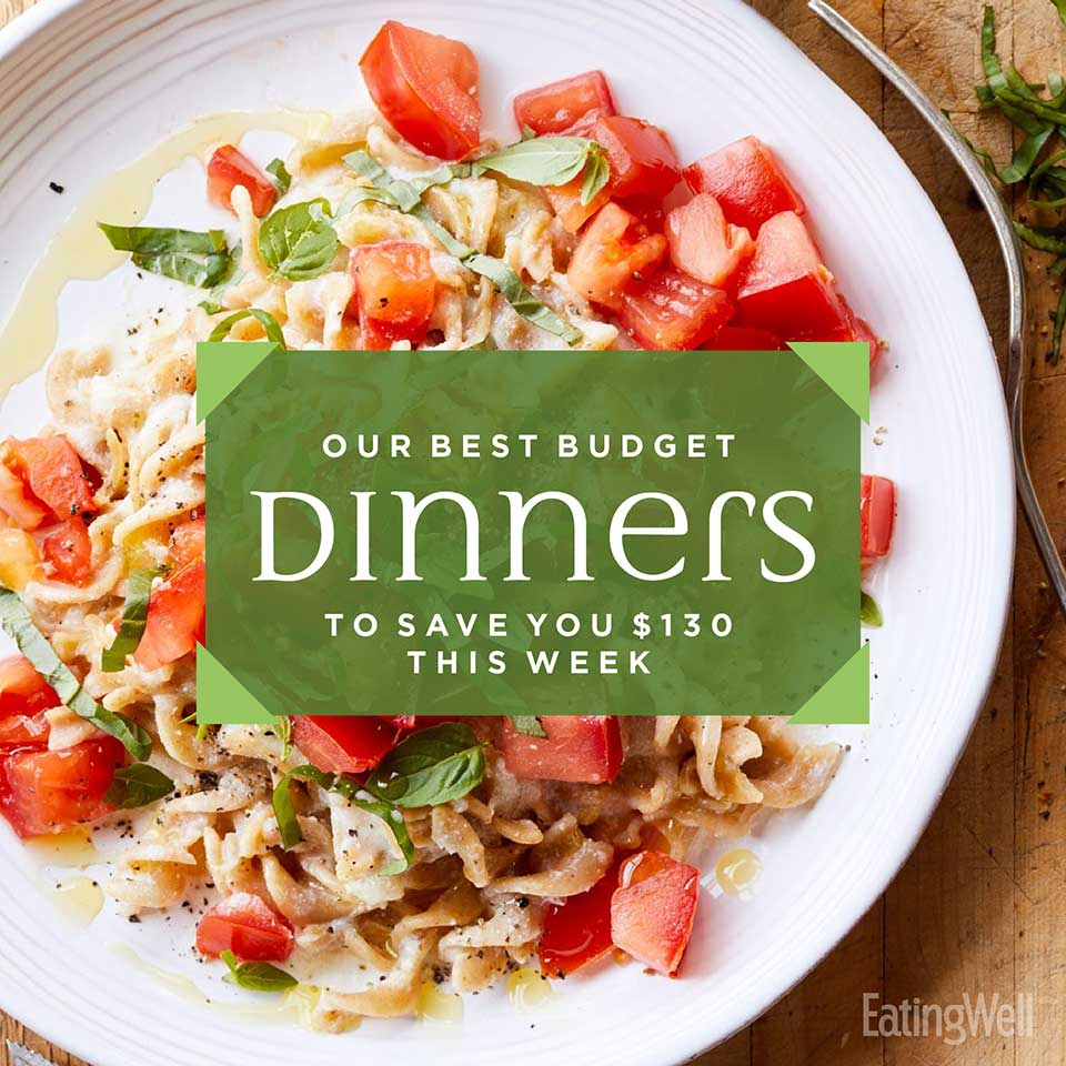 Our Best Budget Dinners