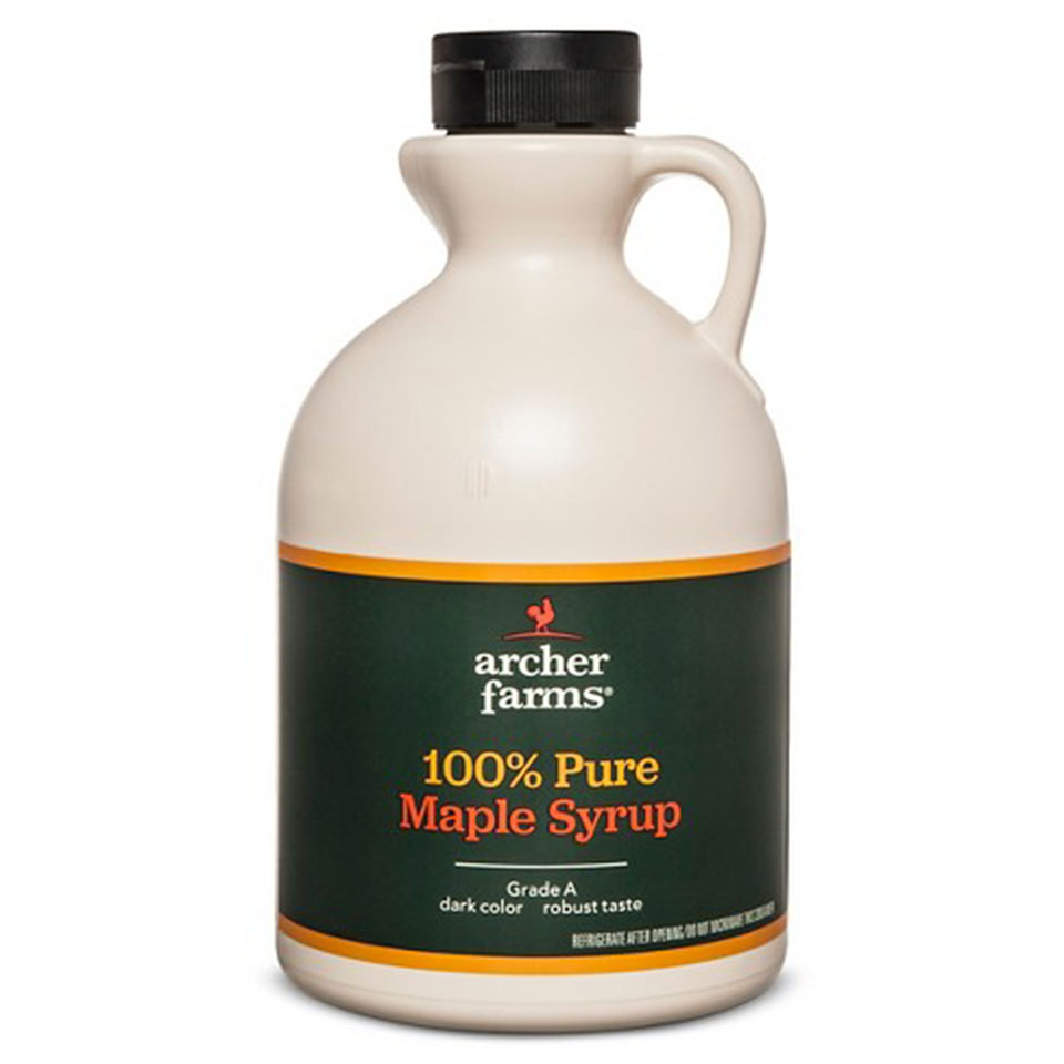 Archer Farms Pure Maple Syrup