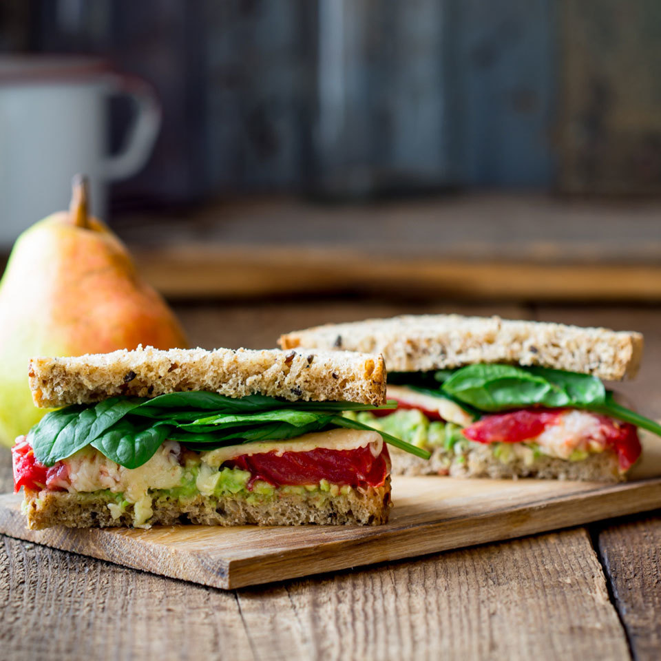Belly Fat Burning Lunch Ideas For Work Eatingwell