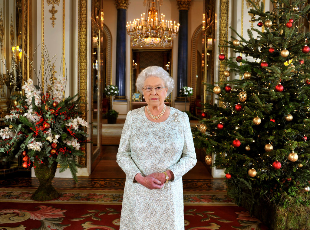 The Royal Family Just Shared the Recipe for Their Favorite Christmas Cookie! Learn How to Bake a Batch Today