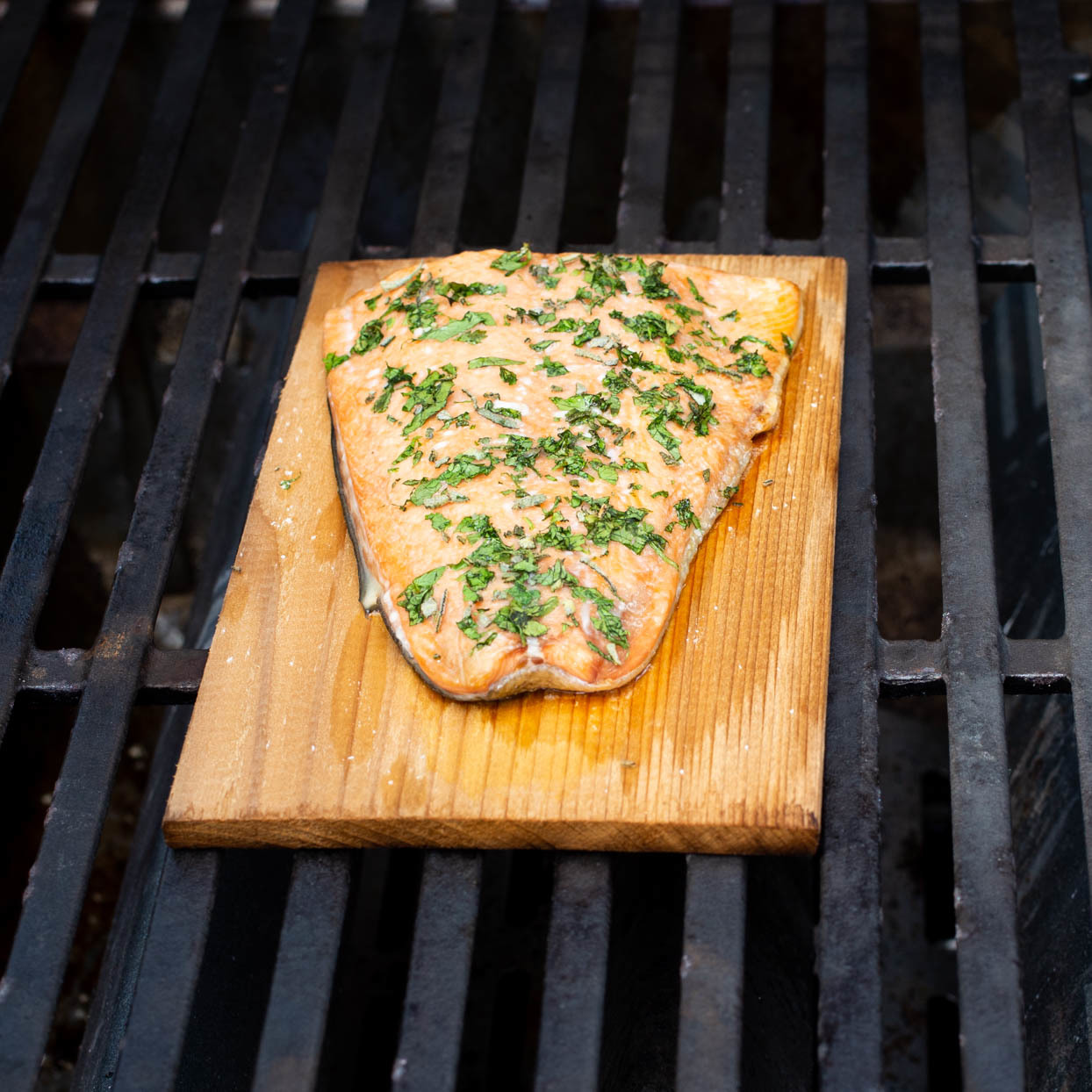 How to Grill Salmon for Perfect Results