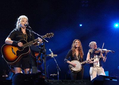 Dixie Chicks, Emily Robison, ...